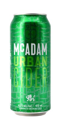 McAdam– Urban Cider