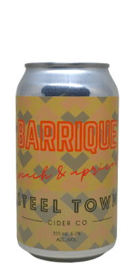 Steel Town – Barrique