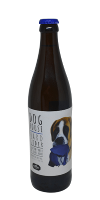 Hounds of Erie – Dog House