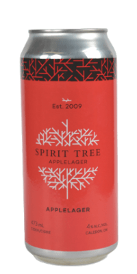 Spirit Tree – Applelager