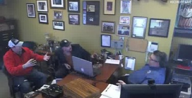 Live from Dave's Office