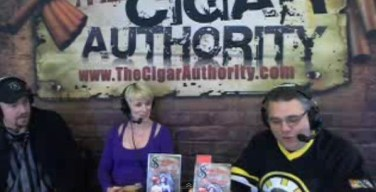 The Softer Side of The Cigar Authority
