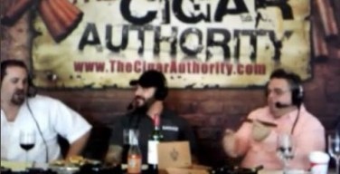 The Cigar Authority welcomes Pete Johnson