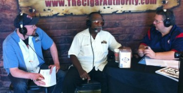 El Tiante Cigars with Louis Tiant Red Sox Pitching Legend