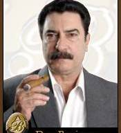 Jose Ramos of Don Benigno Cigars Launches His New Maduro