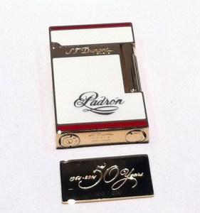 Padron Lighter by ST Dupont