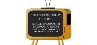 Media | Jorge Padron & Charting a New Cuba