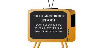 Media | Colin Ganley of Cigar Tourism