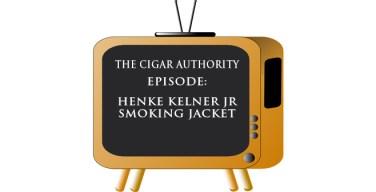 Media   Smoking Jacket with Henke Kelner Jr