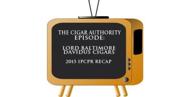 Media – Lord Baltimore & 2015 IPCPR Recap