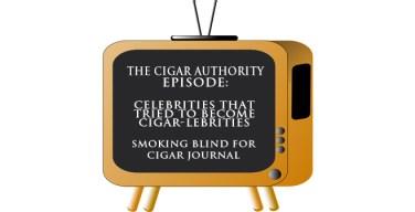 Podcast: Celebrities Becoming Cigarlebrities
