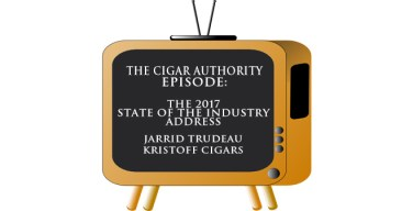 Webcast: The State of the Cigar Industry Address with Kristoff Jarrid