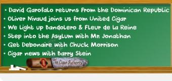 Webcast: Smoking United Cigars with Oliver Nivaud