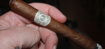 Flor del Valle Cristales by Warped – Cigar Review