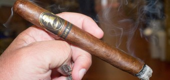 Davidoff Winston Churchill Late Hour Churchill Cigar Review