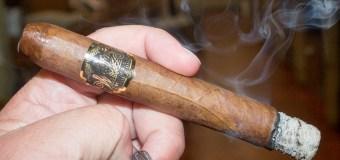 The Wayfarer Toro (109) Cigar Review