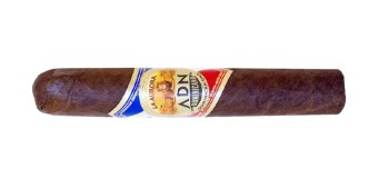 La Aurora Dominican DNA Robusto Cigar Review