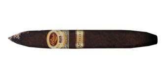Padron Serie 1926 80 Years Maduro Cigar Review
