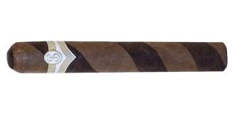 Pura Soul Barber Pole Toro Cigar Review