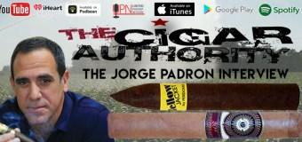 VODCast: The Jorge Padron Interview