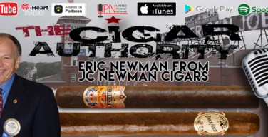 VODCast: A Diamond In The Rough: Eric Newman Joins Us Live In Studio