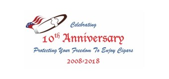 Cigar Rights of America Celebrates 10th Anniversary!