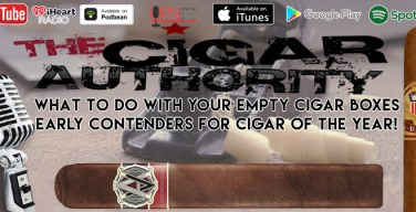 VODCast: United With Empty Cigar Boxes & An Early Look at the Contenders!