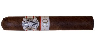 Avo 30th LE 05 Cigar Review
