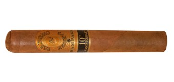 Perdomo Champagne 10th Anniversary Epicure Cigar Review