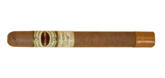 Aganorsa Leaf Connecticut Churchill Cigar Review