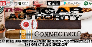 VODCast The Great Blind Spice Off