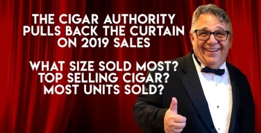 VODCast: The Cigar Authority Pulls Back The Curtain on 2019 Sales
