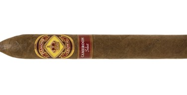 Diamond Crown Cameroon Double Belicoso Cigar Review
