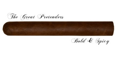 Great Pretenders Bold & Spicy Cigar Review