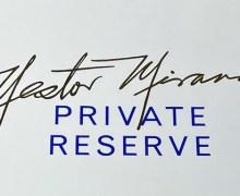 Miami Cigar to Release Nestor Miranda Private Reserve