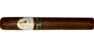 Davidoff Winston Churchill Limited Edition 2021 Cigar Review
