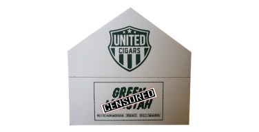 United Cigars Halts Green Monstah Stadium Series Release