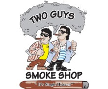 Two Guys Smoke Shop's 36th Anniversary Scheduled for September 16, 2021