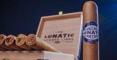 Aganorsa Leaf to Release Lunatic Habano in Toro Vitola