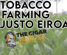VODCast: Tobacco Farming with Justo Eiroa