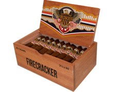 United Cigars Releasing New Look Firecracker at TPE