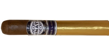 JFR Lunatic Hombre Libre Cigar Review