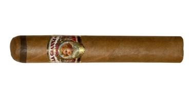 La Gianna Havana Angelic Robusto Cigar Review