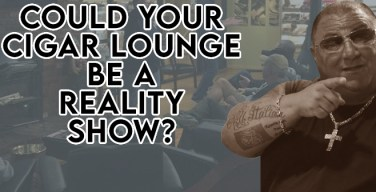 VODCast: Could Your Cigar Lounge Be a Reality Show?