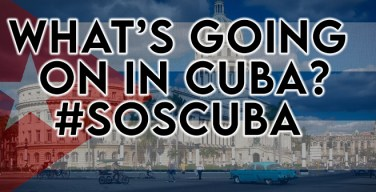 Podcast: What's Going On In Cuba? – The After Show