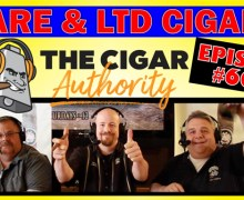 VODCast: Rare & Limited Cigars – Episode 600!