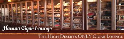 havana cigar lounge in apple valley