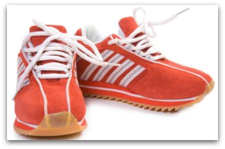 Cincinnati Walking Shoes