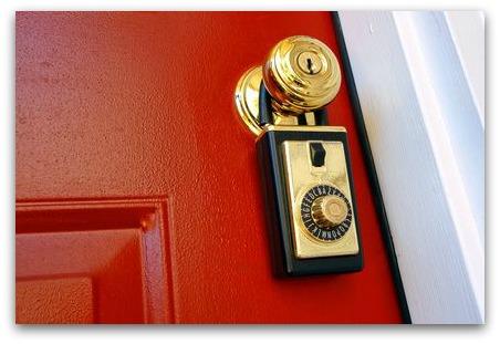 Cincinnati Combo Lock Box
