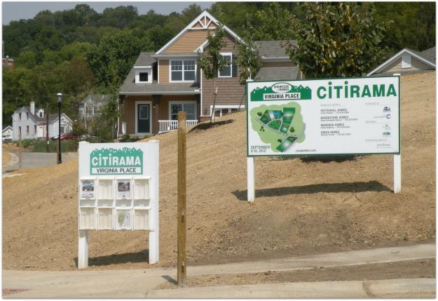 CitiRama 2012